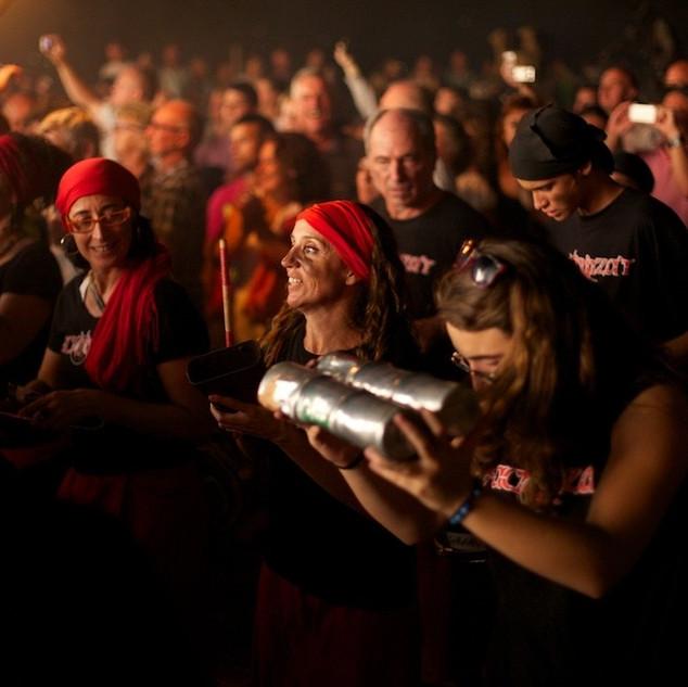 nit de foc grupo musica