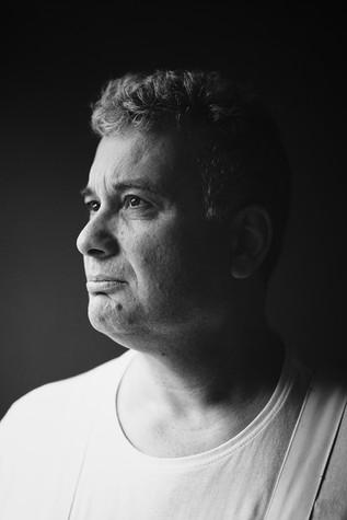 Porträtfoto Fotostudio Frank Brill