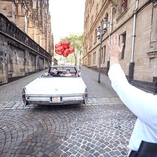 Hochzeit Standesamt Duisburg
