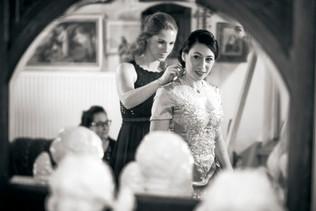Hochzeitsfeier Duisburg Alpen