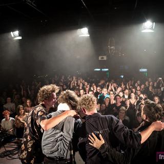 Filboriva CO POP Festival Konzert Köln