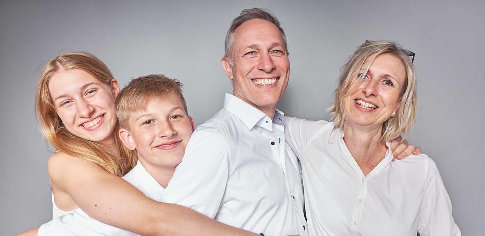 Familienfoto Studio Duisburg