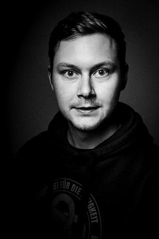 Porträtfoto Porträt Fotostudio Frank Brill