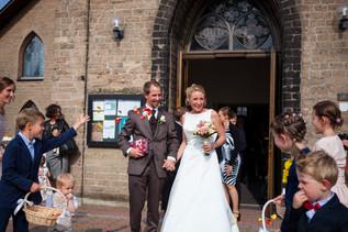 Hochzeit in Baerl