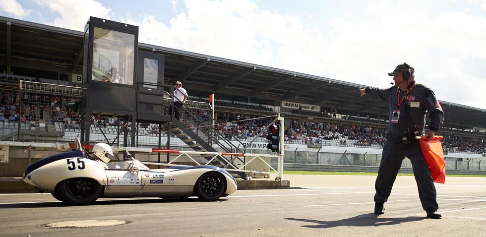 Oldtimer Grandprix Nürburgring