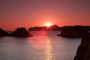 Sundowner Mallorca Santa Ponsa Reisefotografie Frank Brill