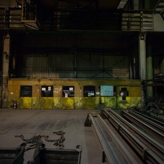 frank brill - HKM Duisburg