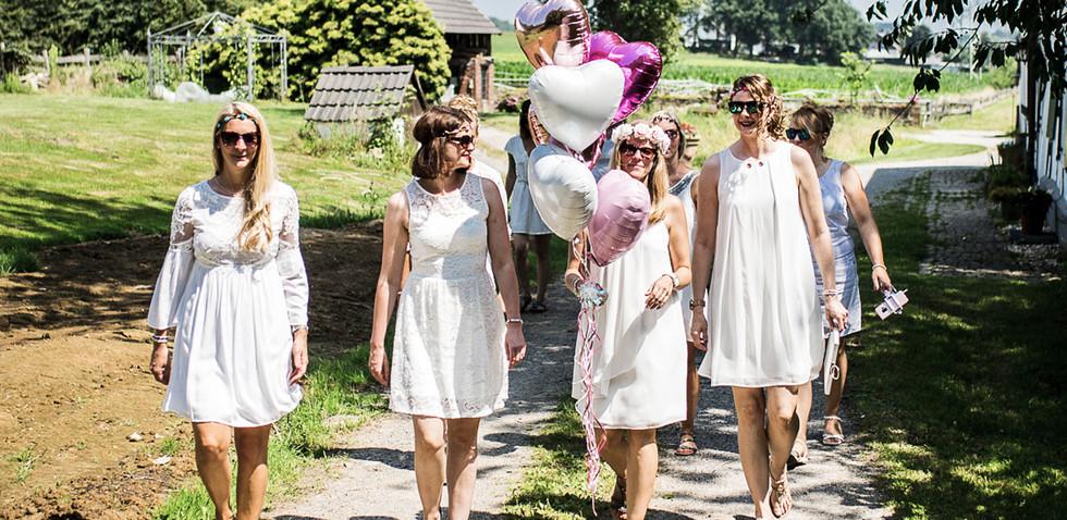JGA Witten Braut