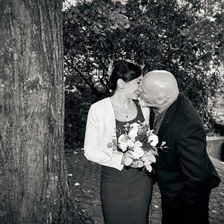 Brautpaar Standesamt Duisburg