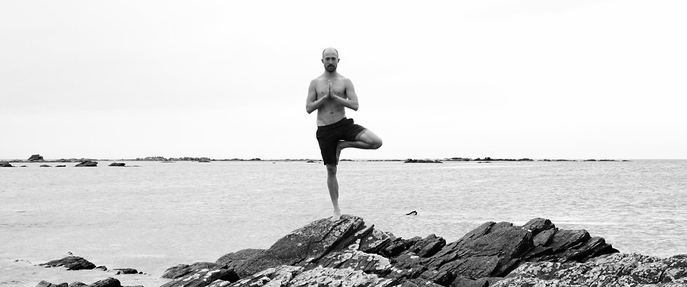 Tom Barber Yoga Gay Yoga Retreat