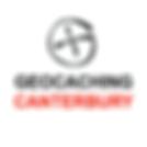 Geocaching Canterbuy Logo