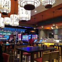 Wuhu Noodle Lights Up Vegas