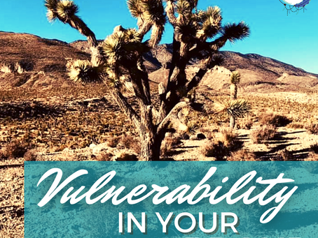 Vulnerability in Your Brand