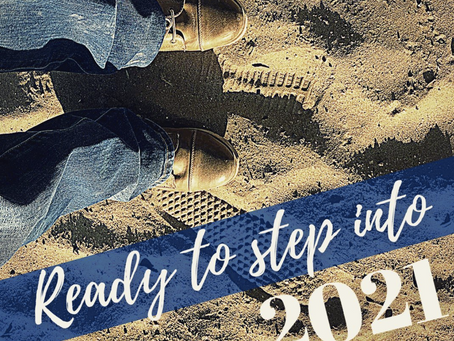 2021 is Calling, Are You Ready to Answer?