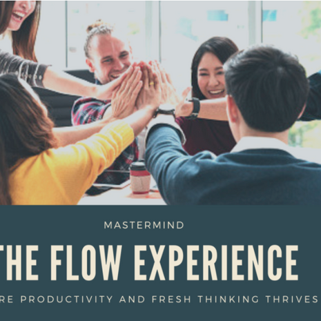 The Flow Experience Mastermind