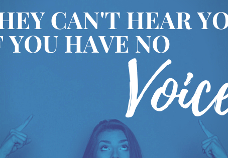 Losing Voice: When Marketing Becomes a Shouting Match