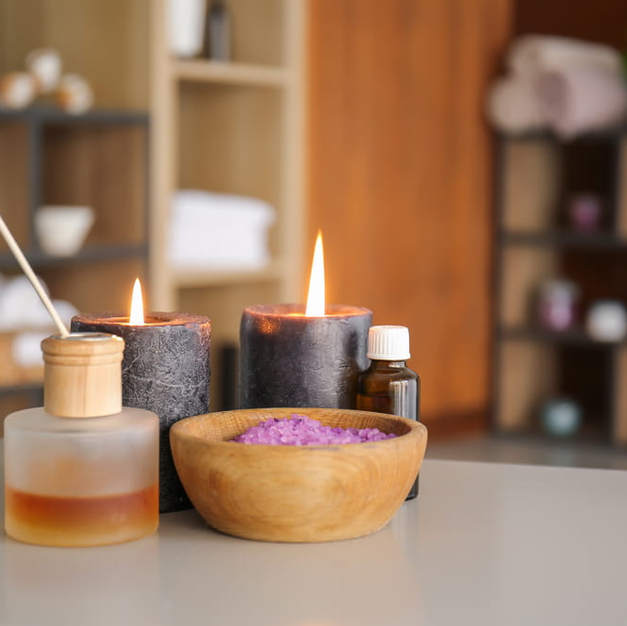 Hey, Candle Lover!