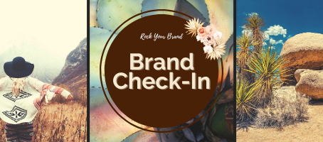 Brand Check-In Tool, the Canva Way!