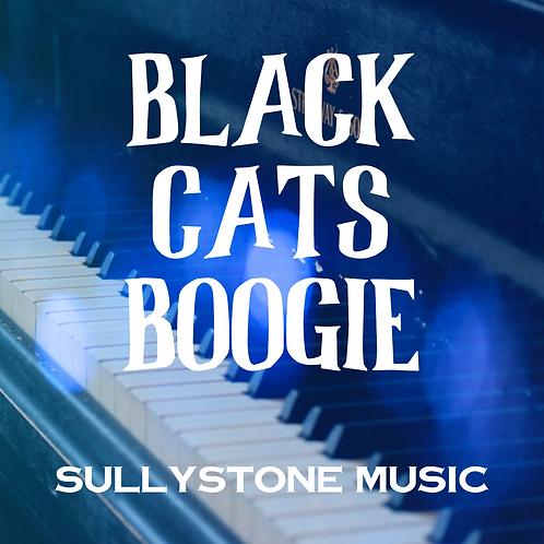 Black Cats Boogie