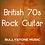 Thumbnail: British 70s Rock Guitar