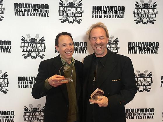HIRFF Awards