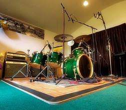 Drum Workshop - My Favorites