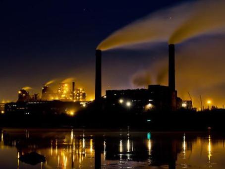 Екологічне становище нашого міста.