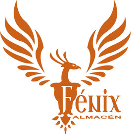 ALMACÉN FENIX-LOGO