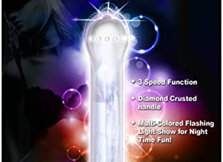 VIBRADOR DIAMOND GIRL