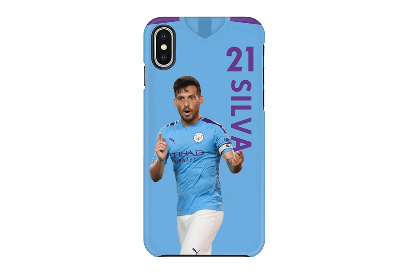 Myidol Case - Manchester City 19/20