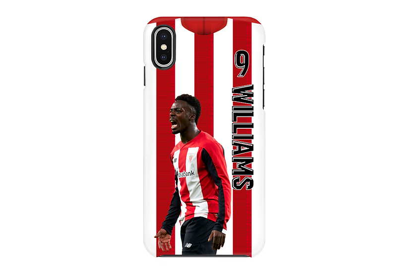 Myidol Case - Athletic Club 20/21
