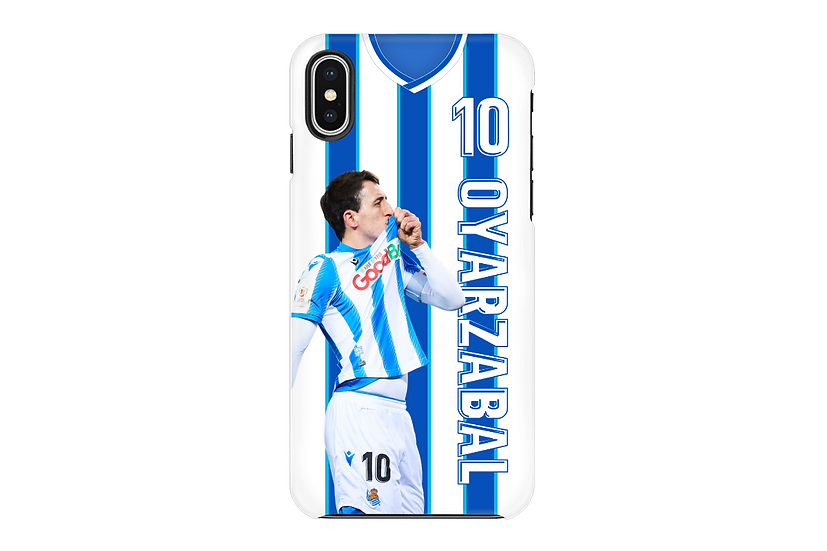 Myidol Case - Real Sociedad 20/21
