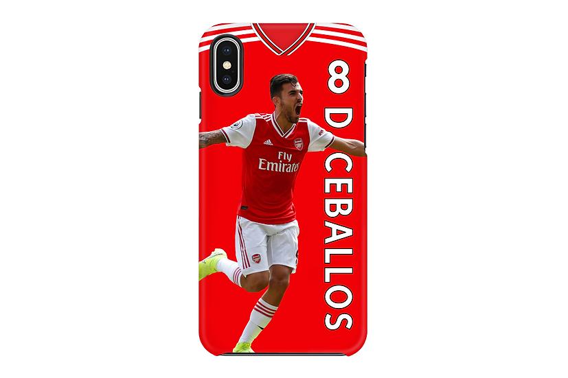 Myidol Case - Arsenal 19/20