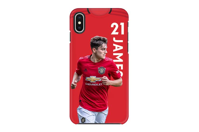 Myidol Case - Manchester United 19/20