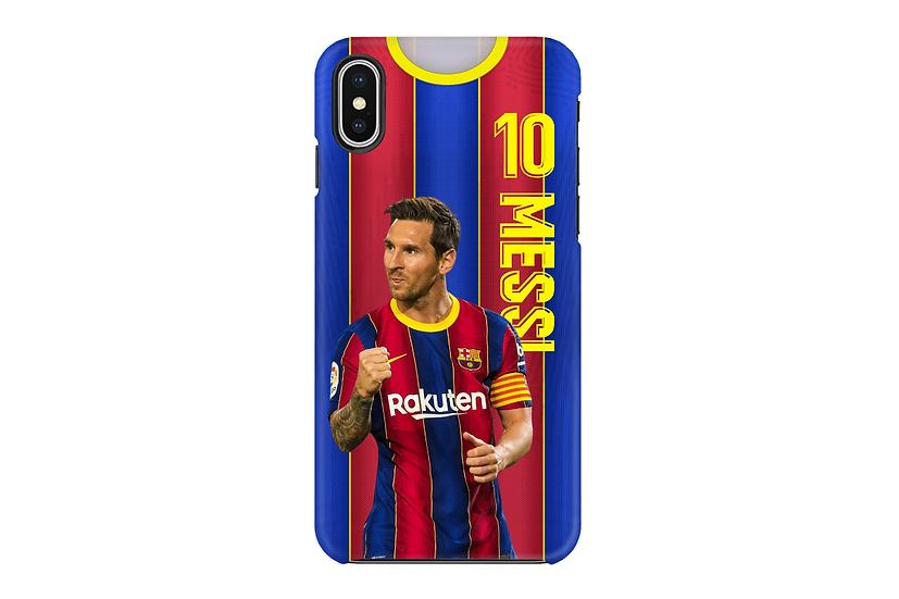 Myidol Case - FC Barcelona 20/21