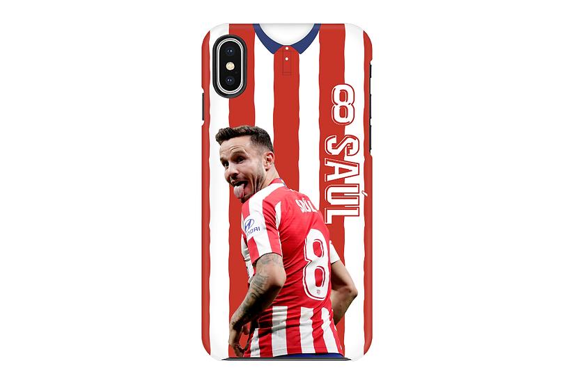 Myidol Case - Atlético de Madrid 20/21