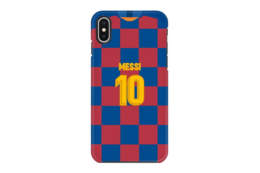 FC Barcelona 19/20