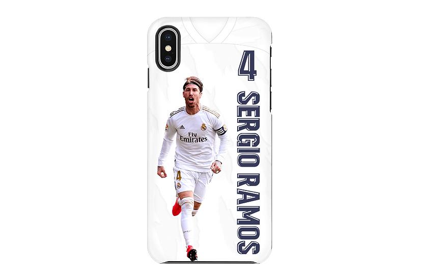 Myidol Case - Real Madrid 20/21