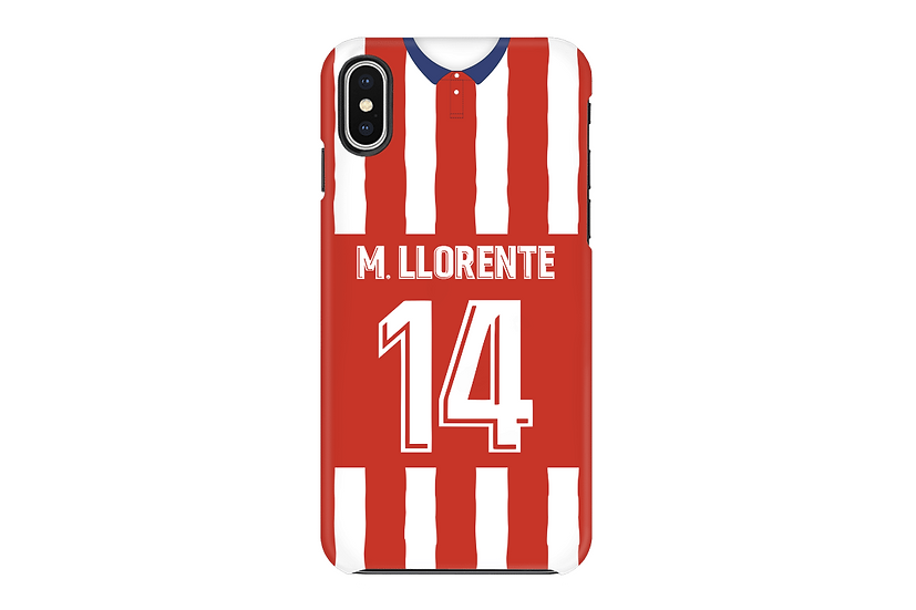 Atlético de Madrid 20/21