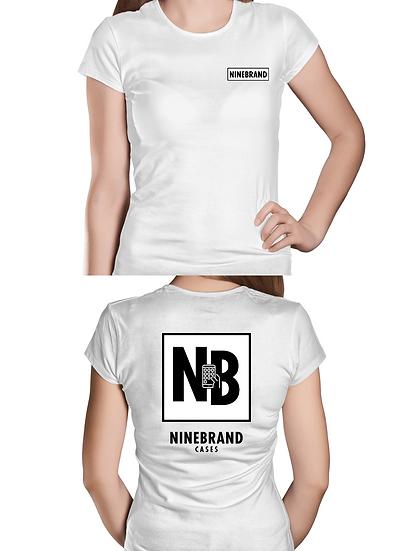 Camiseta Ninebrand