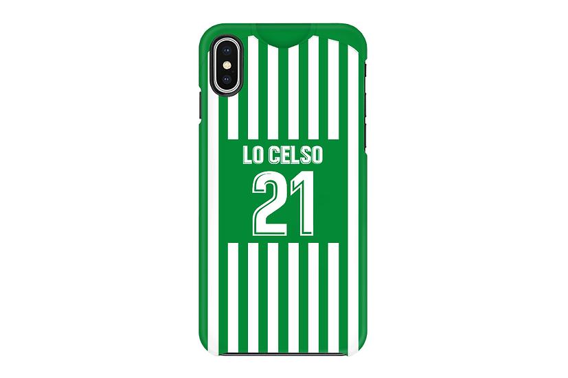 Real Betis 19/20