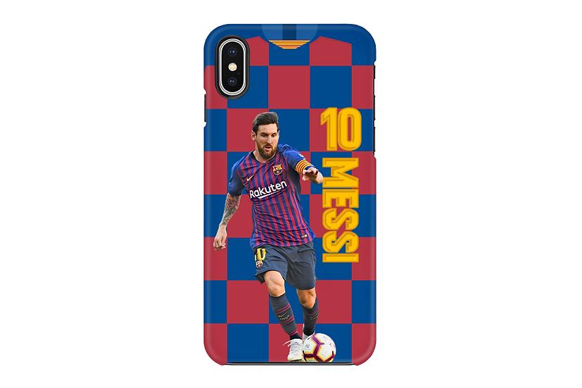 Myidol Case - FC Barcelona 19/20