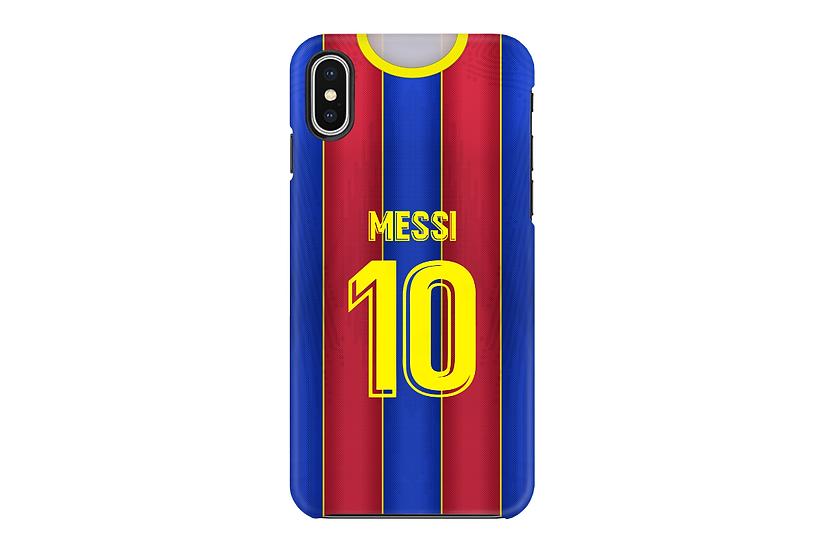 FC Barcelona 20/21