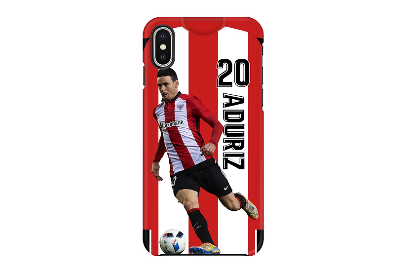 Myidol Case - Athletic Club 19/20