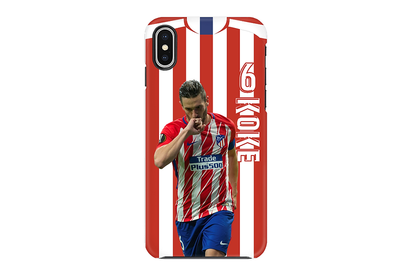 Myidol Case - Atlético de Madrid 19/20