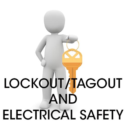 Lockout/Tagout Training Long Island