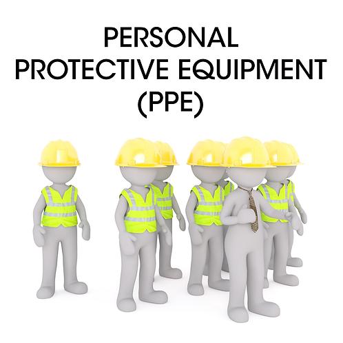 Personal Protective Equipment Training Long Island