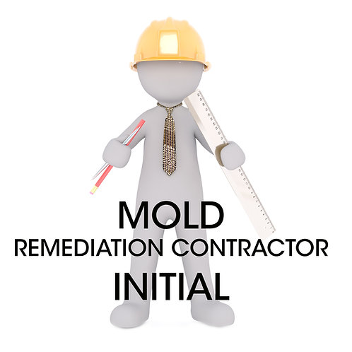 Mold Remediation Contractor Training Long Island