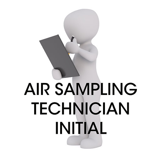 Asbestos Air Sampling Technician Training Long Island