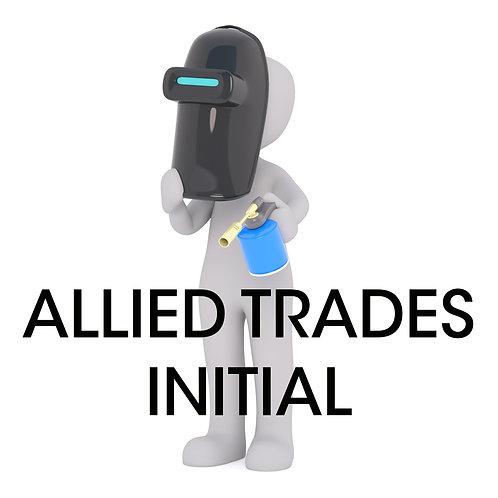 Asbestos Allied Trades Training Long Island